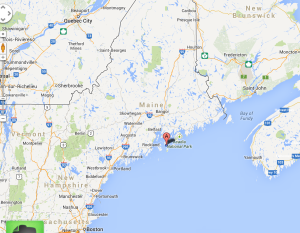 Google_Map_Stonington