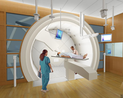 An Example Of Excess Proton Beam Radiation Therapy Gap