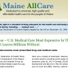 MaineAllCare