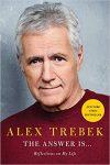 Alex Trebek book
