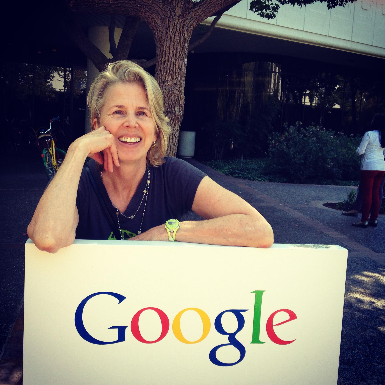 Google_Debbie