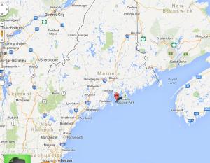 Google_Map_Stonington