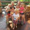 our 5 grandbabies